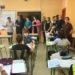 Barkos inaugura en Tafalla el curso escolar 2018-19