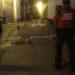 Este jueves tiene lugar el entierro y funeral de los tres asesinados en Sangüesa