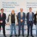 Barasoain y Tirapu contarán con dos parques eólicos de última generación
