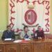 El Gobierno de Navarra y Ayuntamiento de Sangüesa firman un Protocolo General de Actuación sobre evacuaciones ante el riesgo de inundaciones