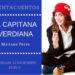 """Cuenta cuentos """"La capitana Verdiana"""" en Sangüesa"""