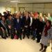 Homenaje a 51 profesionales de Atención Primaria del Área de Salud que se han jubilado en 2018