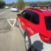 Las distracciones al volante van a ser objetivo de una campaña especial de tráfico la semana que viene en La Ribera y Zona Media
