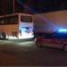 Inmovilizan un autobús cargado de deportistas tras dar positivo en cocaína el conductor