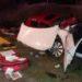 Fallece el chico de 23 años que resultó herido grave en el accidente mortal de Olite