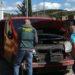 Tres detenidos en la Zona Media como miembros de un grupo que robaba por toda Navarra