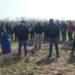INTIA organiza en Cadreita una jornada sobre el manejo óptimo del suelo y del riego