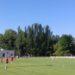 Sacan a licitación el contrato de obras para la reconversión del campo de fútbol municipal de Sangüesa