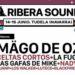 Este fin de semana se celebra el Festival Ribera Sound en Tudela