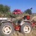 Fallece un vecino de Cascante al volcar el tractor con el que circulaba