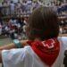 40 voluntarios de Cruz Roja  estarán presentes en las fiestas de Tafalla