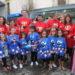 Las animadas fiestas de disfraces en Sangüesa, en fotos