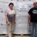 Una empresa tafallesa colabora con los refugiados en Grecia